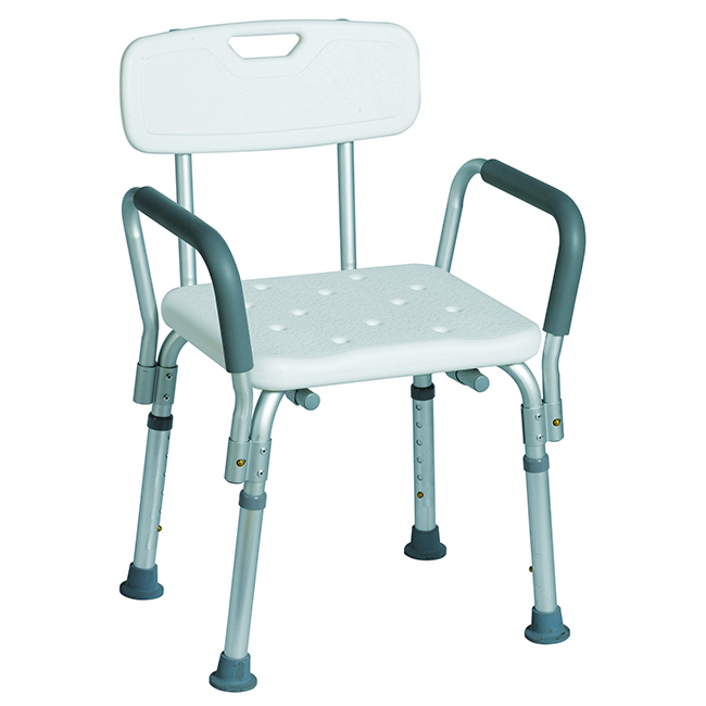 Non-Foldable shower chairs