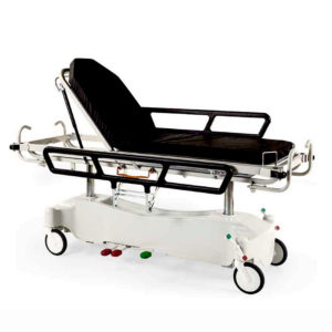 Emergency stretchers for patient