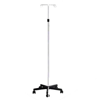 I.V. Stand - We offer the possibility to adapt our IV poles according to customer request