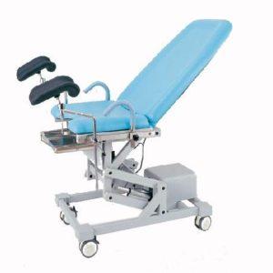 Tables et fauteuils d'examen